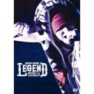 HAN KUN / (DVD)LEGEND-SOUND of CARIBBEAN 通常盤