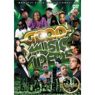 V.A / GOOD MUSIC VIDEOS VOL.4(DVD)