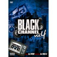 DJ RYOW / BLACK CHANNEL vol.4(DVD)