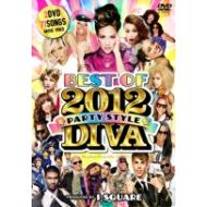 I-SQUARE/  DIVA BEST OF 2012-PARTY STYLE-(2DVD)