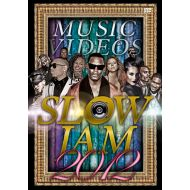 V.A/MUSIC VIDEOS SLOW JAM 2012