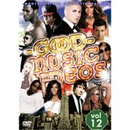 V.A/GOOD MUSIC VIDEOS VOL.12(DVD)