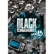 DJ RYOW / BLACK CHANNEL vol.13(DVD)