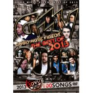 GOOD MUSIC VIDEOS THE BEST OF 2013(3DVD)
