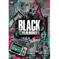 DJ RYOW / BLACK CHANNEL VOL.17(DVD)