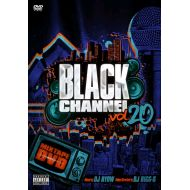 DJ RYOW / BLACK CHANNEL VOL.20(DVD)