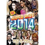 DJ X-VIBES/ SUPER BEST 2014