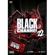 DJ RYOW / BLACK CHANNEL 22(DVD)