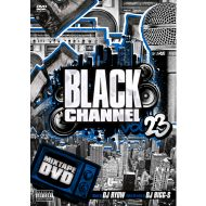 DJ RYOW / BLACK CHANNEL vol.23(DVD)