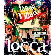 lecca / LIVE 2014-2015 tough Village ブルーレイ