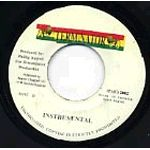 JAH CURE / TROD IN THE VALLEY / BOUNTY HUNTER RIDDIM / XTERMINATOR