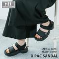 【MEI/メイ】Xpac SANDAL/スポーツサンダル◆11071