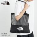 【THE NORTH FACE/ザ・ノースフェイス】ALL MESH SHOULDER BAG◆11111