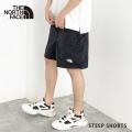 【送料無料】【THE NORTH FACE/ザ・ノースフェイス】STEEP SHORTS◆11171