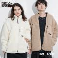 【送料無料】【FIRST DOWN/ファーストダウン】Boa Jacket/ボアジャケット◆11307