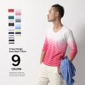 【SALE】3タイプ9色展開クルーネックTシャツ◆3299
