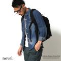 【novel;】USED加工リメイクウエスタンデニムシャツ◆4282