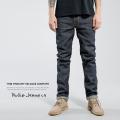【Nudie Jeans】THIN FINNセルヴィッチデニムパンツ◆4719