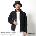 【RD.Ghost】国産/日本製スタンドカラーZIPブルゾン◆5017