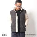 【SALE】【LISS/リス】スタンドネックスイッチダウンジャケット◆5218
