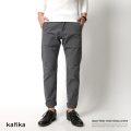 【Kafika/カフィカ】stripe sleepy ankles◆5372