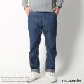 【mc.apache】日本製Denim Pyjamas◆5536