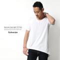 【SALE】【Galvanize/ガルバナイズ】アシンメトリーロングTシャツ◆5832