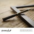 【Penmode/ペンモード】日本製/国産薬莢ペン◆5889