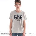【Nudie Jeans/ヌーディージーンズ】O-NECK TEE【GBG】◆5899