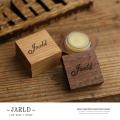 【JARLD/ジャールド】日本製/国産ウッドケース入りリップクリーム163-6188◆6269