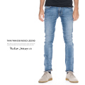 【Nudie Jeans/ヌーディージーンズ】THIN FINN63 11.5oz CLEAR CONTRAST◆6296