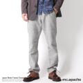 【SALE】【mc.apache/エムシーアパッシュ】日本製/国産ツイードクラシックトラウザー◆6577