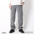 【SALE】【kafika/カフィカ】日本製/国産トラディショナルウールトラウザー◆6650