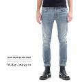 【Nudie Jeans/ヌーディージーンズ】LEAN DEAN 11.5oz SILVER LAKE◆6709