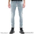 【Nudie Jeans/ヌーディージーンズ】SKINNY LIN6パワーストレッチデニムパンツ◆6780