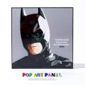 ポップアートパネル/Batman バットマン◆6851