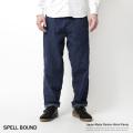 【SPELL BOUND/スペルバウンド】日本製/国産ペインターパンツ◆7049