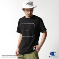 【Ranch/ランチ】クルーネックプリントTシャツ◆7115