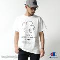 【Ranch/ランチ】クルーネックプリントTシャツ◆7116