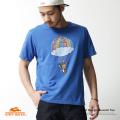 【SALE】【KRIFF MAYER/クリフメイヤー】スーベニア半袖Tシャツ◆7254