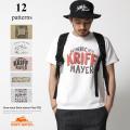 【SALE】【KRIFF MAYER/クリフメイヤー】プリントTシャツ◆7346