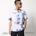 【SALE】【JARLD/ジャールド】日本製/国産タイダイ胸ポケットTシャツ◆7386