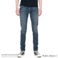 【Nudie Jeans/ヌーディージーンズ】TIGHT TERRY DOUBLE INDIGO◆7716