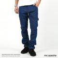 【mc.apache/エムシーアパッシュ】日本製/国産Denim painter pants◆7864