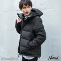 【送料無料】【KRIFF MAYER】×【NANGA】日本製/国産タキビレトロダウンジャケット/NA2018◆8228