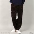 【送料無料】【KAFIKA/カフィカ】日本製/国産6W Corduroy Lounge Wide Pants◆8510