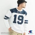 【送料無料】【Champion/チャンピオン】ACTION STYLEクルーネックスウェットシャツ◆8519