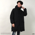 【送料無料】【LISS/リス】Down Hooded Coat◆8571