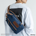 【Dickies/ディッキーズ】CORDURA ONE SHOULDER BAG◆8621