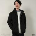 【送料無料】【LISS/リス】シームレスダウンジャケット◆8635
